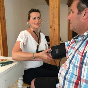 Kopfschmerzen von der Heilpraktikerin in Markdorf behandeln lassen